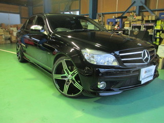 A170 W204 black 006.JPG