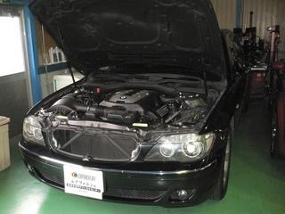 AMG E55  BMW  W221 AMG 005.JPG