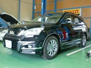 AMG SL55 CRV kia 010.JPG