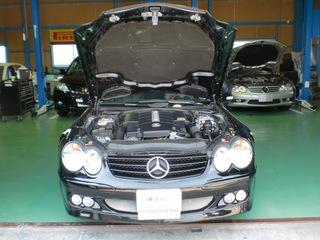 AMG SL55 CRV kia 015.JPG