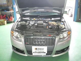 AUDI  W210 E320 001.JPG