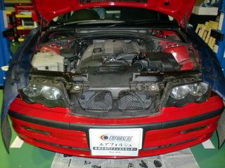 BMW E46 エンジン 004.JPG