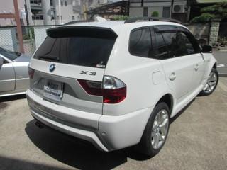 BMW X3 white 002.JPG
