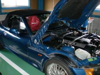 BMW Z3 青 002.JPG