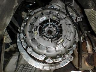 BMW Z3 クラッチ部 007.JPG