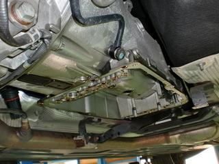 アウディ W203 オートマ PTクルーザー 014.JPG
