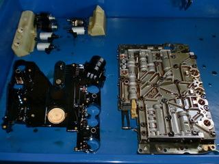 アウディ W203 オートマ PTクルーザー 016.JPG