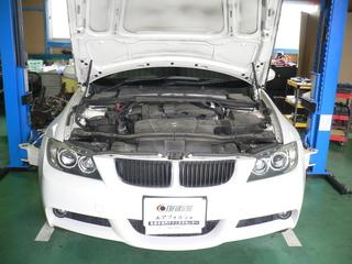 バックス BMW E90 001.JPG