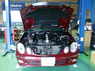 フォード 車検 003.JPG