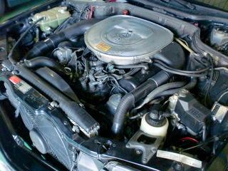 W126 SEC ブリスター 002.JPG