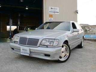 W140 S600 銀 001.JPG