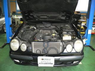 W210  E240T  kuro 001.JPG