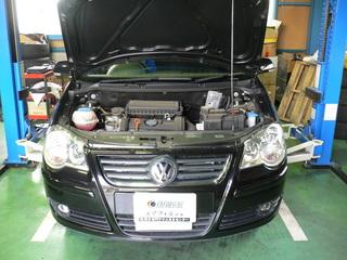 W211 black  polo 008.JPG