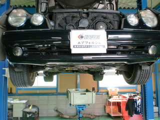 W215 CL600 009.JPG