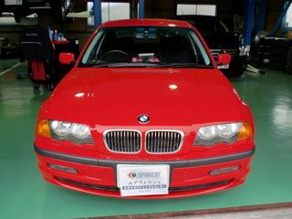 W215 CL600 014.JPG
